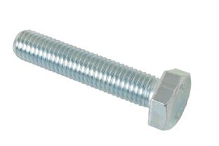 Connect 36924 H.T.Setscrew 10mm x 50mm Pk 4